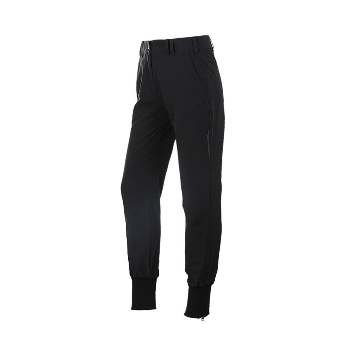 Jack Wolfskin 狼爪 173-5012601-6000 女士运动长裤