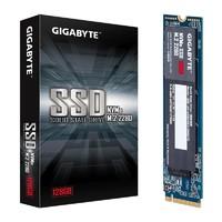 百亿补贴:GIGABYTE 技嘉 M.2 固态硬盘 128GB
