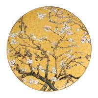 HOWstore 高宝Goebel梵高杏花陶瓷装饰品客厅艺术摆件