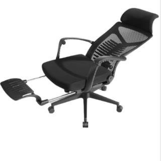 16日0点 : SIHOO 西昊 M81C-101 人体工学座椅(含脚托)