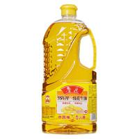 luhua 魯花 5S 壓榨一級 花生油 2.5L 單桶