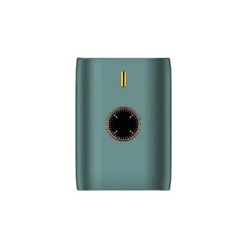 Proda PD-P75 移动电源 10000mAh  Type-C 22.5W超级快充 暗夜绿
