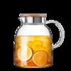 佳佰 JB180106 烧水壶 (1.7L、玻璃)