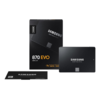 SAMSUNG 三星 SATA 固态硬盘 1TB SATA3.0 MZ-77E1T0