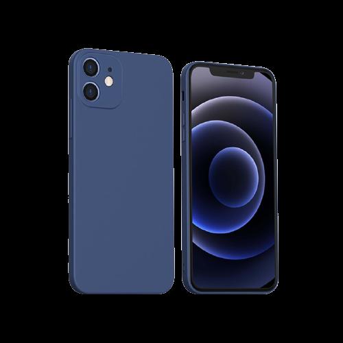 PISEN 品胜 苹果iPhone12系列 液态硅胶手机壳