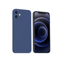 PISEN 品胜 iPhone12系列 液态硅胶手机壳