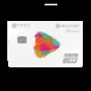 CITIC 中信银行 腾讯视频VIP联名系列 信用卡金卡