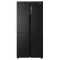 Haier 海尔 星蕴系列 BCD-481WGHTDD9D9U1 风冷十字对开门冰箱 481L 星蕴色
