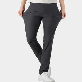 TECTOP 探拓 中性速干衣裤 80935/80936 深灰色 S