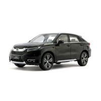 1:18原廠汽車模型 廣汽本田新款越野車SUV 2016款冠道 黑色