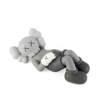 KAWS Holiday富士山系列 (灰色)