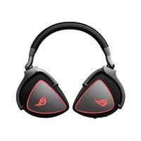 ROG 玩家国度 棱镜系列 Delta  耳罩式头戴式有线游戏耳机