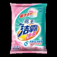 Kao 花王 净柔无磷洗衣粉 1.8kg