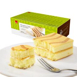 泓一 提拉米苏蛋糕 400g