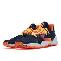 唯品尖货:adidas 阿迪达斯 HardenVol.4 GCA FX9202 男款低帮篮球鞋
