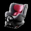 Britax 宝得适 双面骑士二代 安全座椅 0-4岁 玫瑰粉