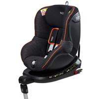 Britax 寶得適 雙面騎士二代 安全座椅 0-4歲 曜石黑