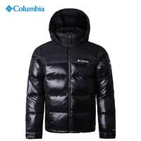 Columbia 哥伦比亚 WE1310 男女款户外羽绒服