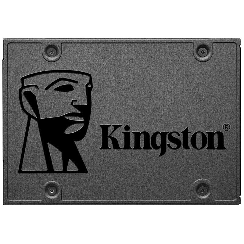Kingston 金士顿 A400 SATA 固态硬盘 240GB(SATA3.0)