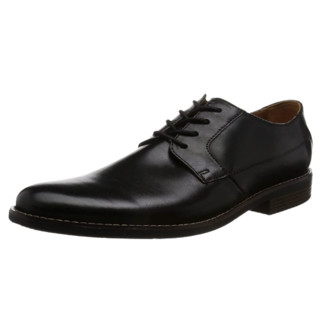 Clarks 其乐 Becken Plain系列 男士商务正装鞋 261231487
