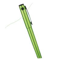 京东PLUS会员、有券的上:PILOT 百乐 钢笔 FPEX1 绿极光 F尖 礼盒装 *3件