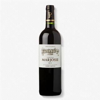 Glen Turner  格兰特纳 法国波尔多 干红葡萄酒 750ml