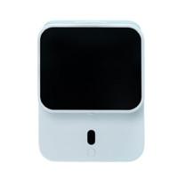Boodain E6 智能自动感应洗手机 壁挂式 胶月百