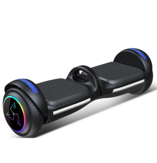 360 V1 儿童平衡车 黑色 标准款