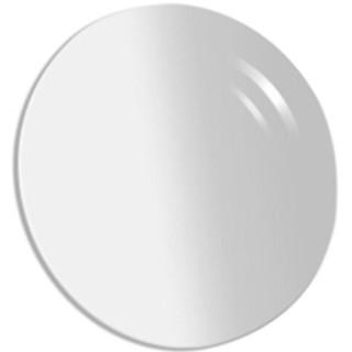 ZEISS 蔡司 新三维博锐系列 1.67折射率 非球面镜片 钻立方铂金膜 1片装 近视775度 散光100度