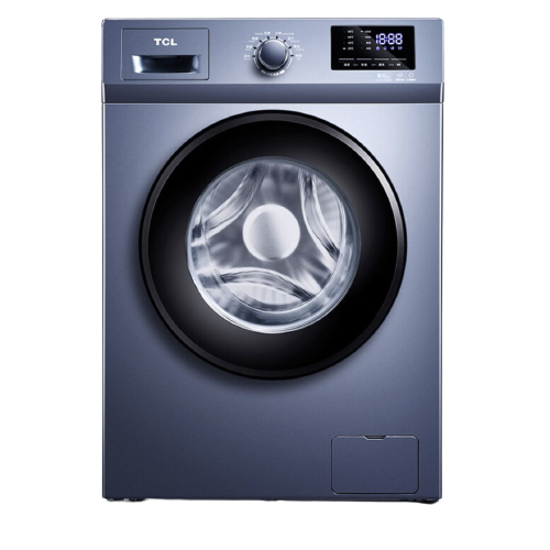 TCL XQG100-P600B 10KG 滚筒洗衣机