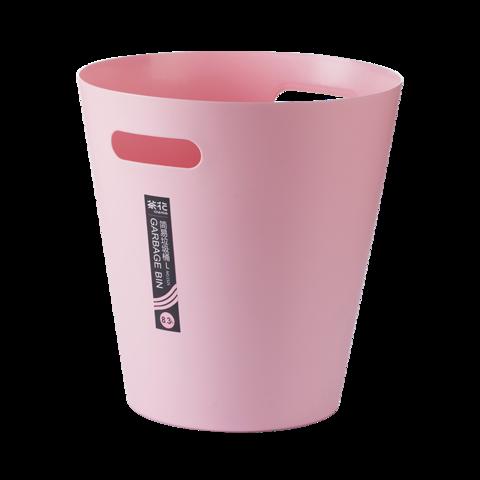 百亿补贴:茶花垃圾分类垃圾桶家用干湿分离厨房客厅卫生间厕所卧室拉圾筒