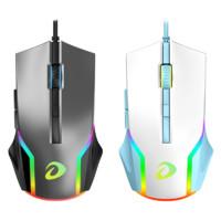 Dareu 达尔优 联盟122 电竞游戏鼠标