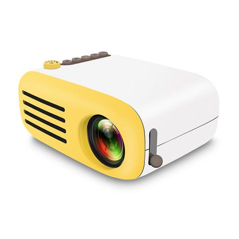 乐佳达 YG300 无线手机同屏投影仪
