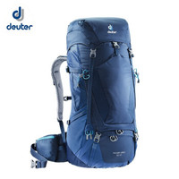 多特 Deuter 福特拉VARIO户外登山包徒步包大容量背囊50+10L 3402118/3395
