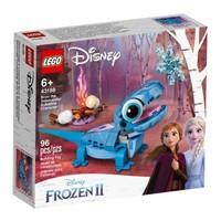 LEGO 乐高 迪士尼系列 43186 冰雪奇缘2 火蜥蜴 +凑单品