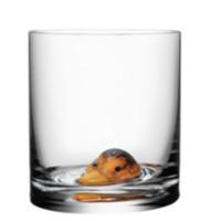 KOSTA BODA New Friends新朋友系列 水晶动物玻璃杯 小鸭子 350ml-450ml