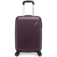 AMERICAN TOURISTER 美旅 VISBY系列 ABS拉杆箱 AX9 紫色 24英寸