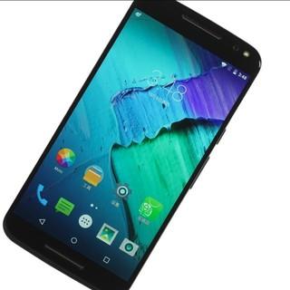MOTOROLA 摩托罗拉 X Style 4G手机