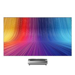 Hisense 海信 75J3D 75英寸 三色激光 Air全面屏 3+32G内存 激光电视