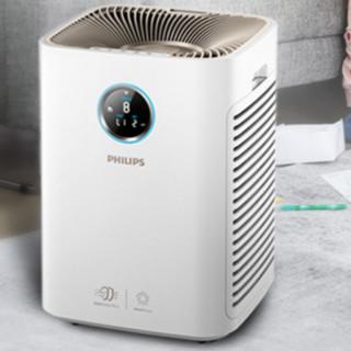 PHILIPS 飞利浦 Series 5000i系列 家用空气净化器