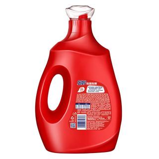 OMO 奥妙 除菌除螨系列 洗衣液套装 18.3斤 桉树艾草香+淡雅樱花