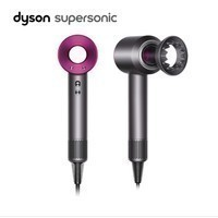 dyson 戴森 Supersonic HD03 紫红色电吹风 翻新版