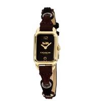COACH 蔻驰 Ludlow14502962 女士石英手表