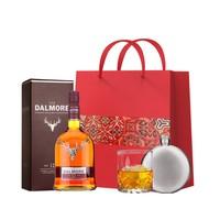 88VIP: THE DALMORE/大摩 12年单一麦芽威士忌 700ml/瓶