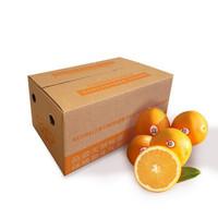 京觅 十八臻橙 赣南脐橙 1.5kg 单果140-200g