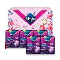 京东PLUS会员:Libresse 薇尔 泡泡玛特IP联名款 裤型卫生巾L码 5包  *2件