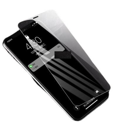 UGREEN 绿联 iPhone8Plus钢化膜全屏适用于苹果se2手机XR贴膜6s/7plus覆盖抗蓝光指纹6全包边8P防爆X七八xsmax半屏11