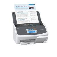 FUJITSU 富士通 ix1500 A4馈纸式扫描仪 白色