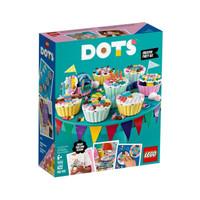 LEGO 乐高 DOTS点点世界系列 41926 创意派对组合