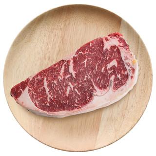 农夫好牛 澳洲黑安格斯西冷牛排 200g